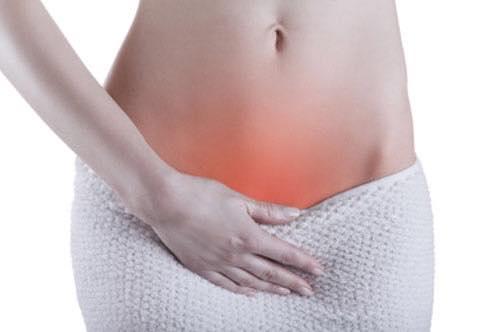 Viêm vùng chậu: Do vi khuẩn lây lan từ âm đạo và cổ tử cung. Triệu chứng : đau rát , đau bụng , xuất
